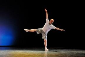 Davis Hobdy Dance